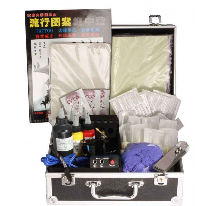 Advanced Case Kit