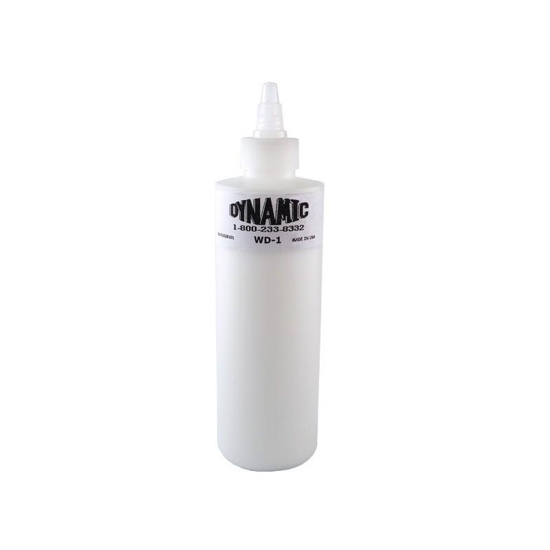 Dynamic White 240ml Inchiostro Per Disegno