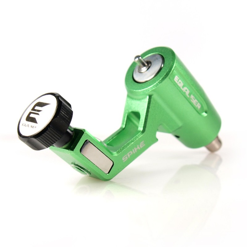 Spike Mini Rotary Machine Equaliser - Verde
