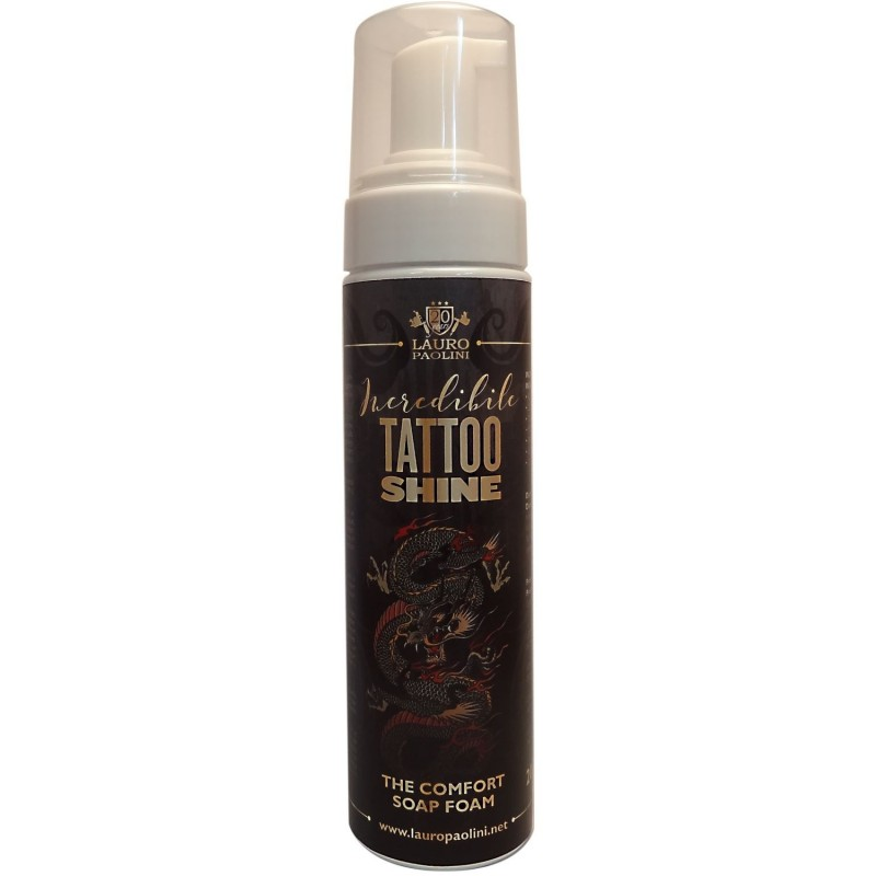 Incredibile Tattoo Shine By Paolini 200ml