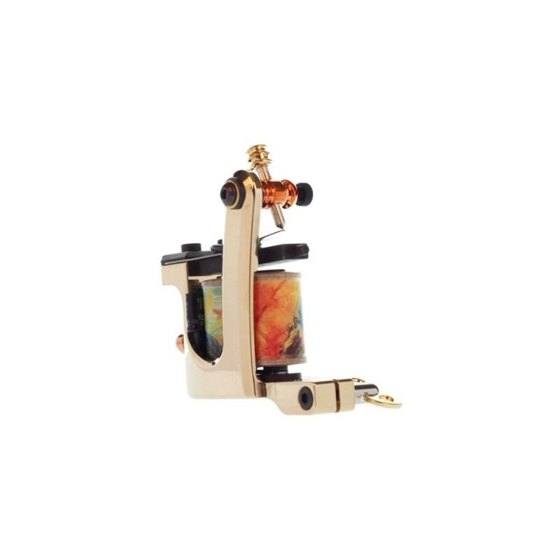 Small-v Sunskin Evolution Machine Polished - Liner