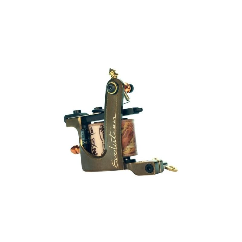 Small-v Sunskin Evolution Machine Plain - Color