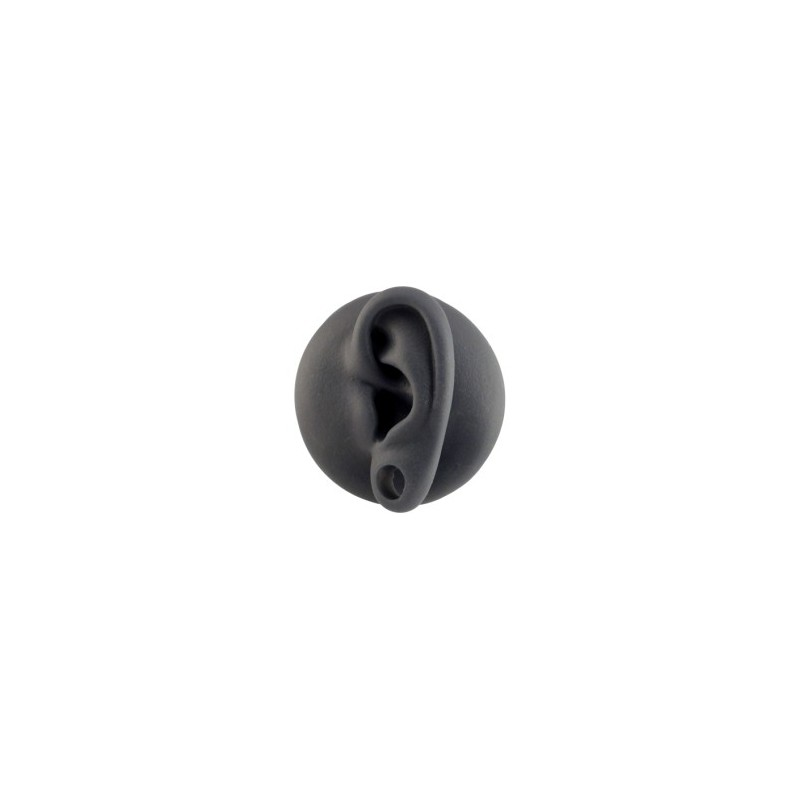 Anatomic Display Plug Ear-l
