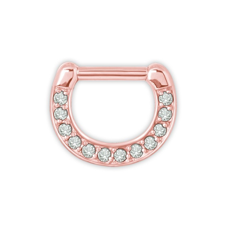 Rg 316 Septum Clicker