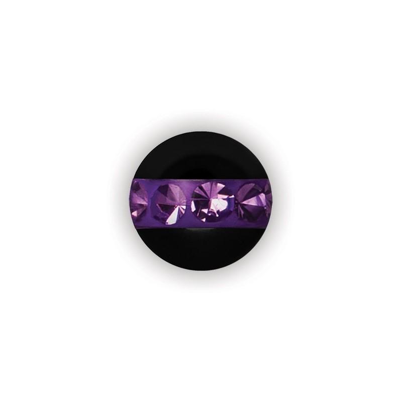 Bk 316 Crystal Orbit Balls