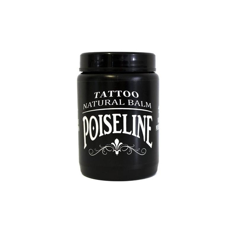 Poiseline Tattoo Natural Balm - 200gr Barattolo