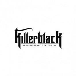 Killerblack Tattoo Ink