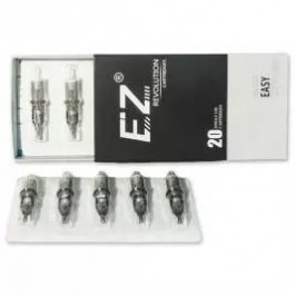 EZ Revolution - Liner