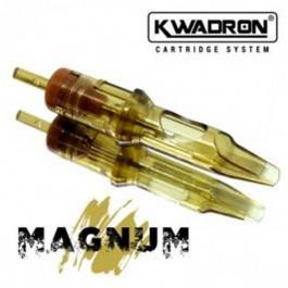 Kwadron Soft Edge Magnum