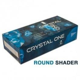 Round Shader - RS