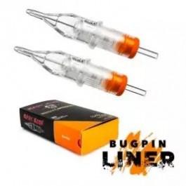BugPin Liner