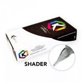 Kreative Shader