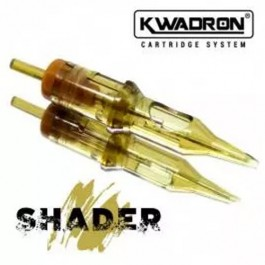 Kwadron Shader