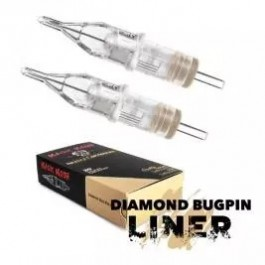 Diamond BugPin Liner