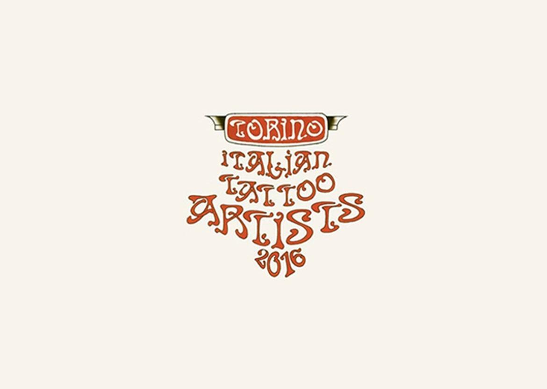 Italian Tattoo Artist - Torino 2016