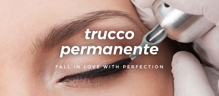 Atelier Tattoo Supply - trucco permanente
